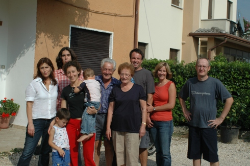 Parisotto family