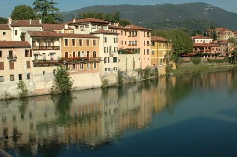 Bassano del Grappa, Italia