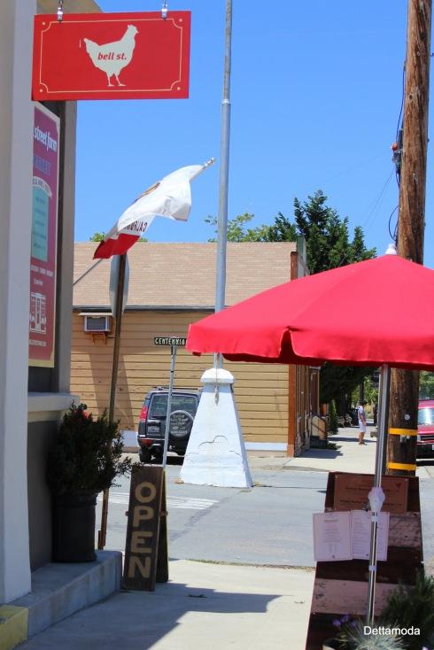 Bell St Cafe
