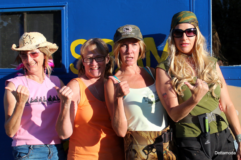 redneck women  sc 1 st  dettamoda - WordPress.com & vintage trailer   dettamoda