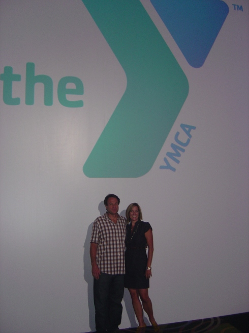 8. Resigning from my full-time position as a YMCA Associate Executive Director.  After 18 years, this is so bittersweet.